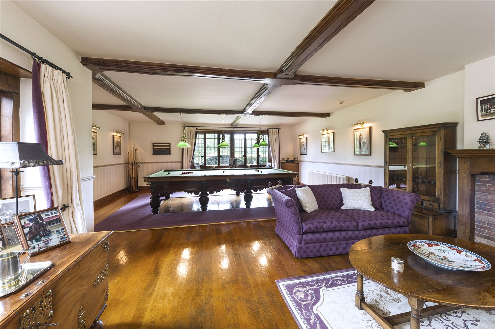 Additional photo for property listing at Woodmancote, Henfield, West Sussex, BN5 Henfield, Англия