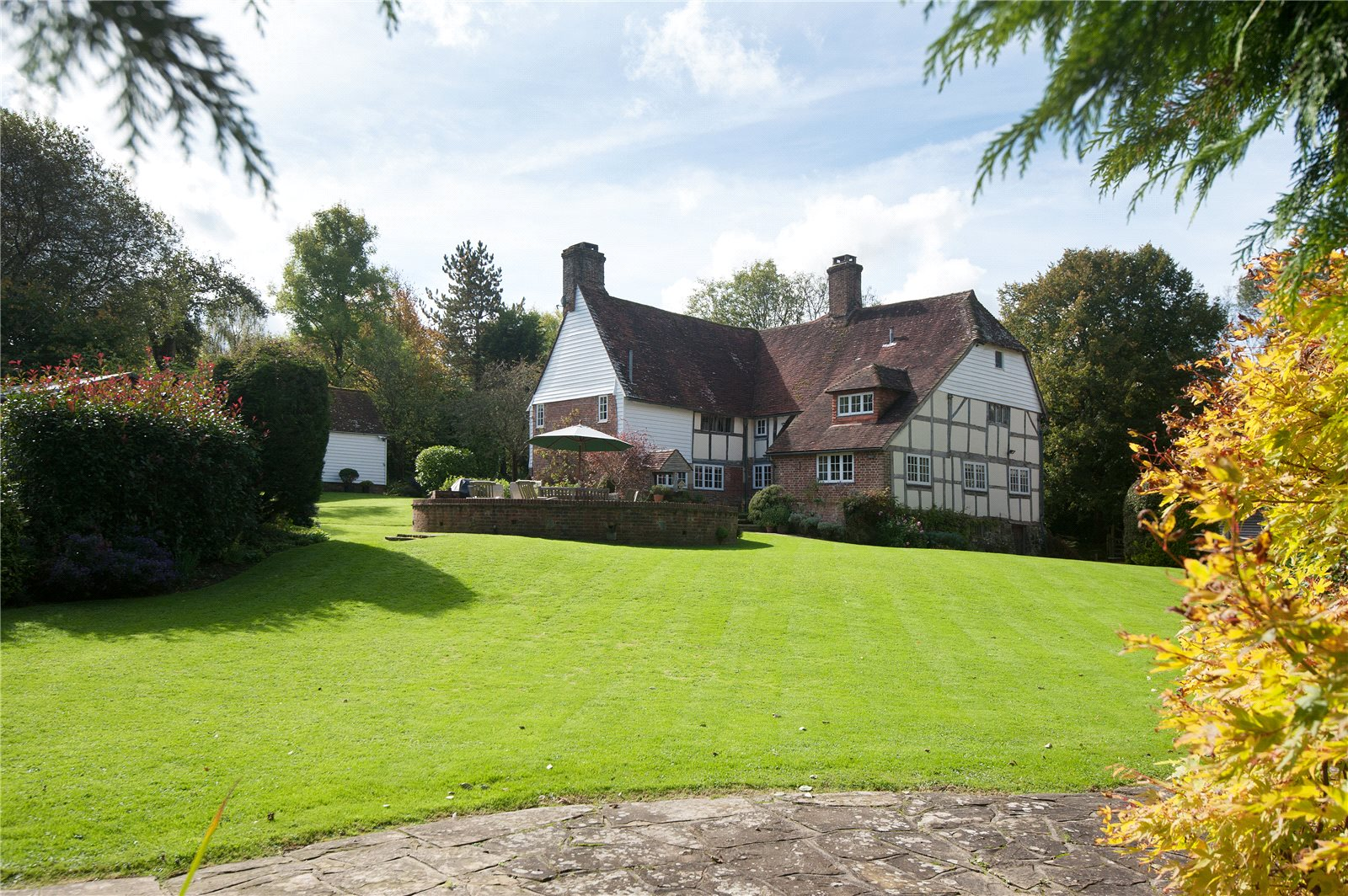 Additional photo for property listing at Hastingford Lane, Hadlow Down, East Sussex, TN22 Hadlow Down, 영국