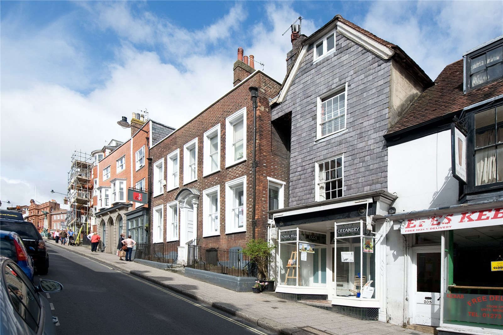 Additional photo for property listing at High Street, Lewes, East Sussex, BN7 Lewes, イギリス