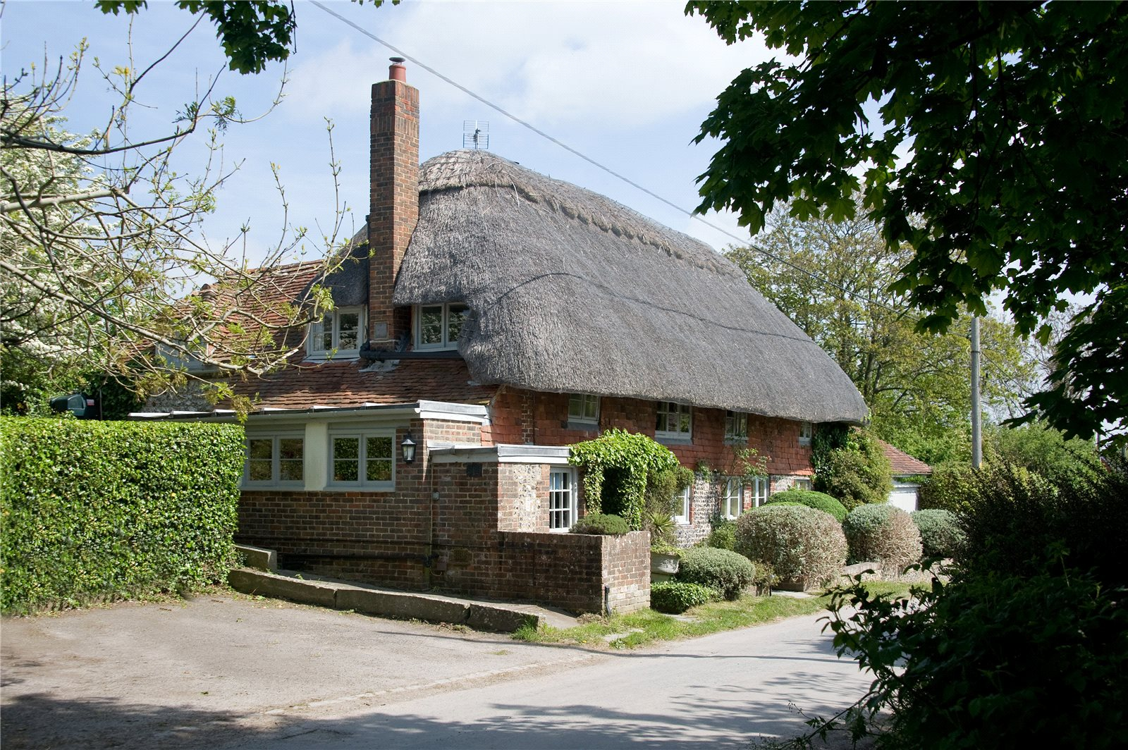 独户住宅 为 销售 在 The Village, Alciston, Polegate, East Sussex, BN26 Polegate, 英格兰