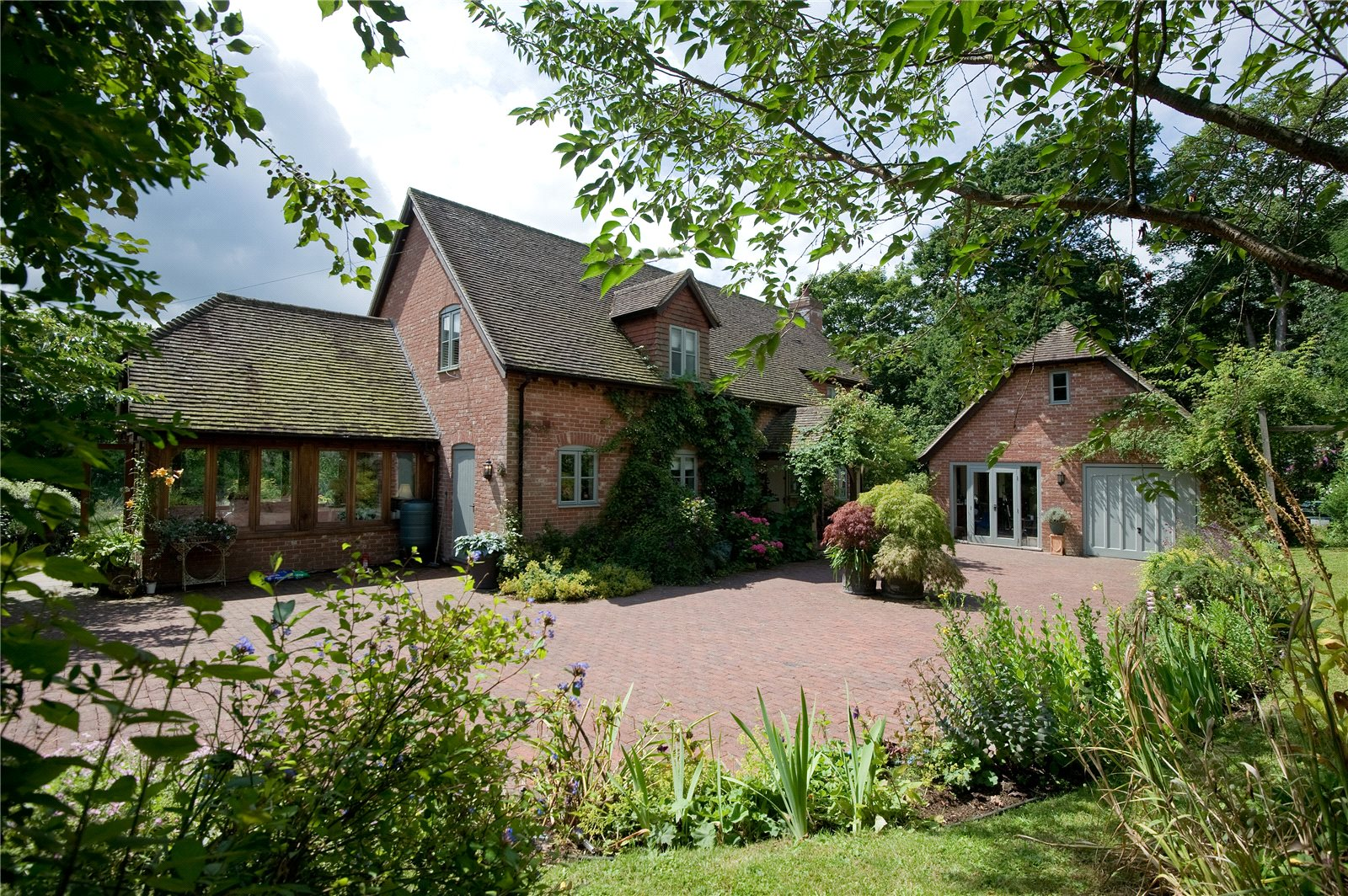 Vivienda unifamiliar por un Venta en Tottingworth Park, Broad Oak, Nr Heathfield, East Sussex, TN21 East Sussex, Inglaterra
