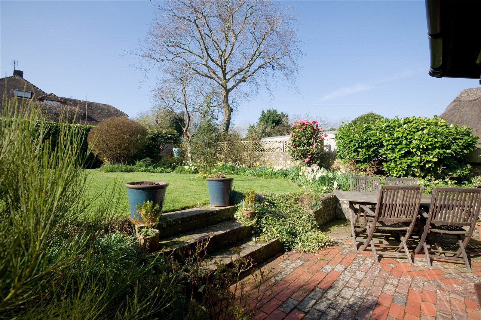 Additional photo for property listing at The Street, Rodmell, Lewes, East Sussex, BN7 Lewes, Inglaterra