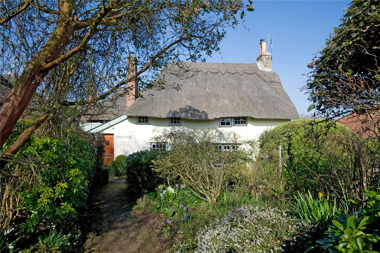 Additional photo for property listing at The Street, Rodmell, Lewes, East Sussex, BN7 Lewes, 英格兰