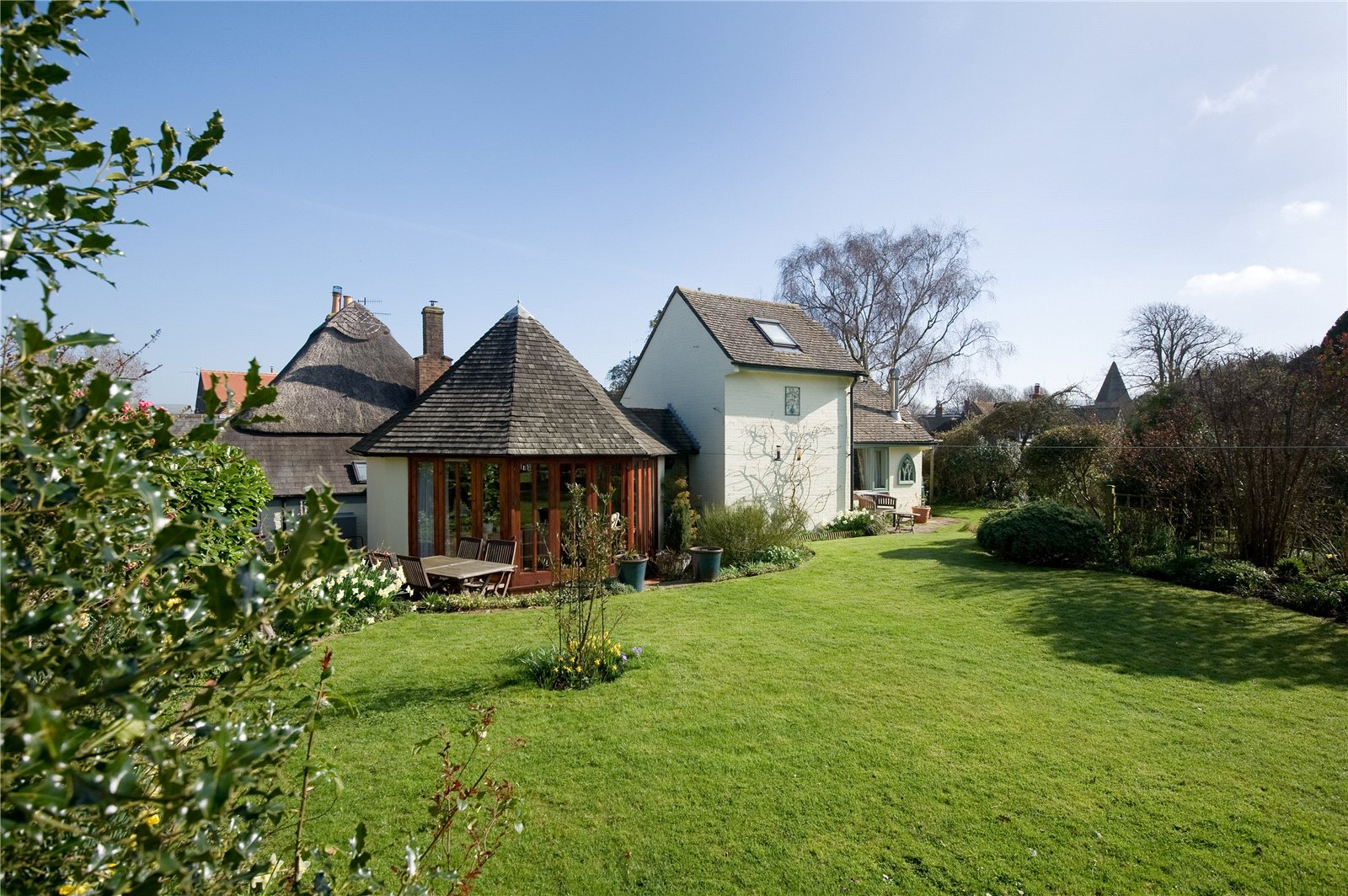 Additional photo for property listing at The Street, Rodmell, Lewes, East Sussex, BN7 Lewes, Αγγλια