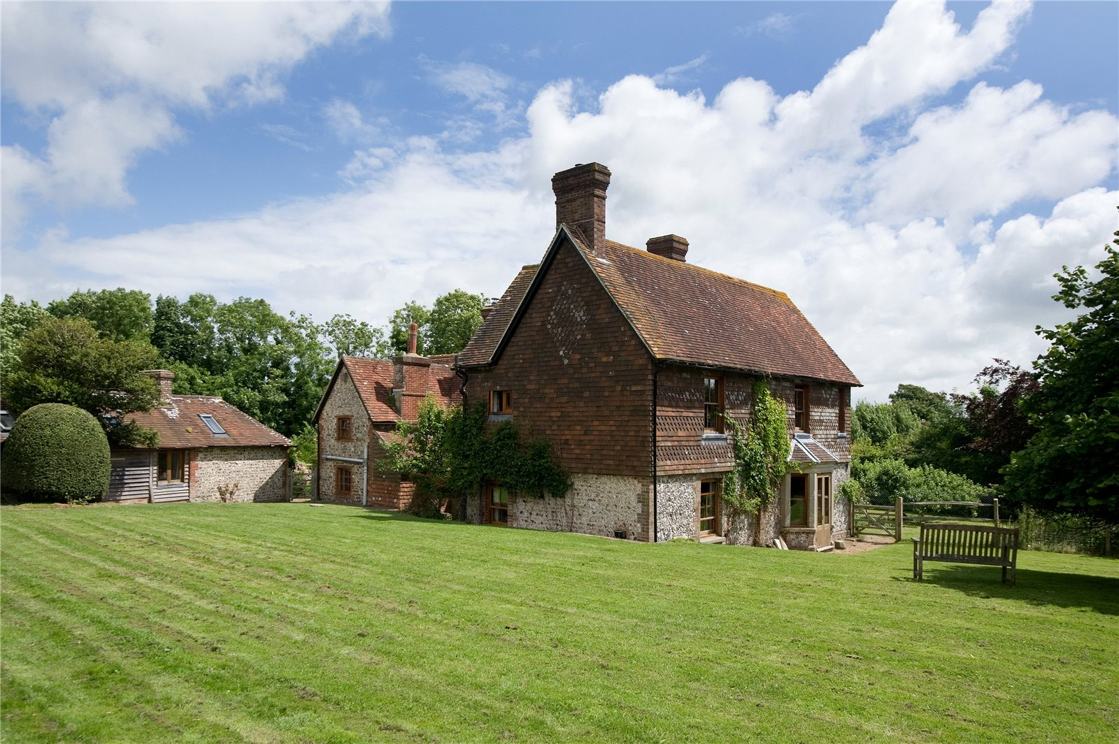 Additional photo for property listing at The Street, Offham, Lewes, East Sussex, BN7 Lewes, Inglaterra
