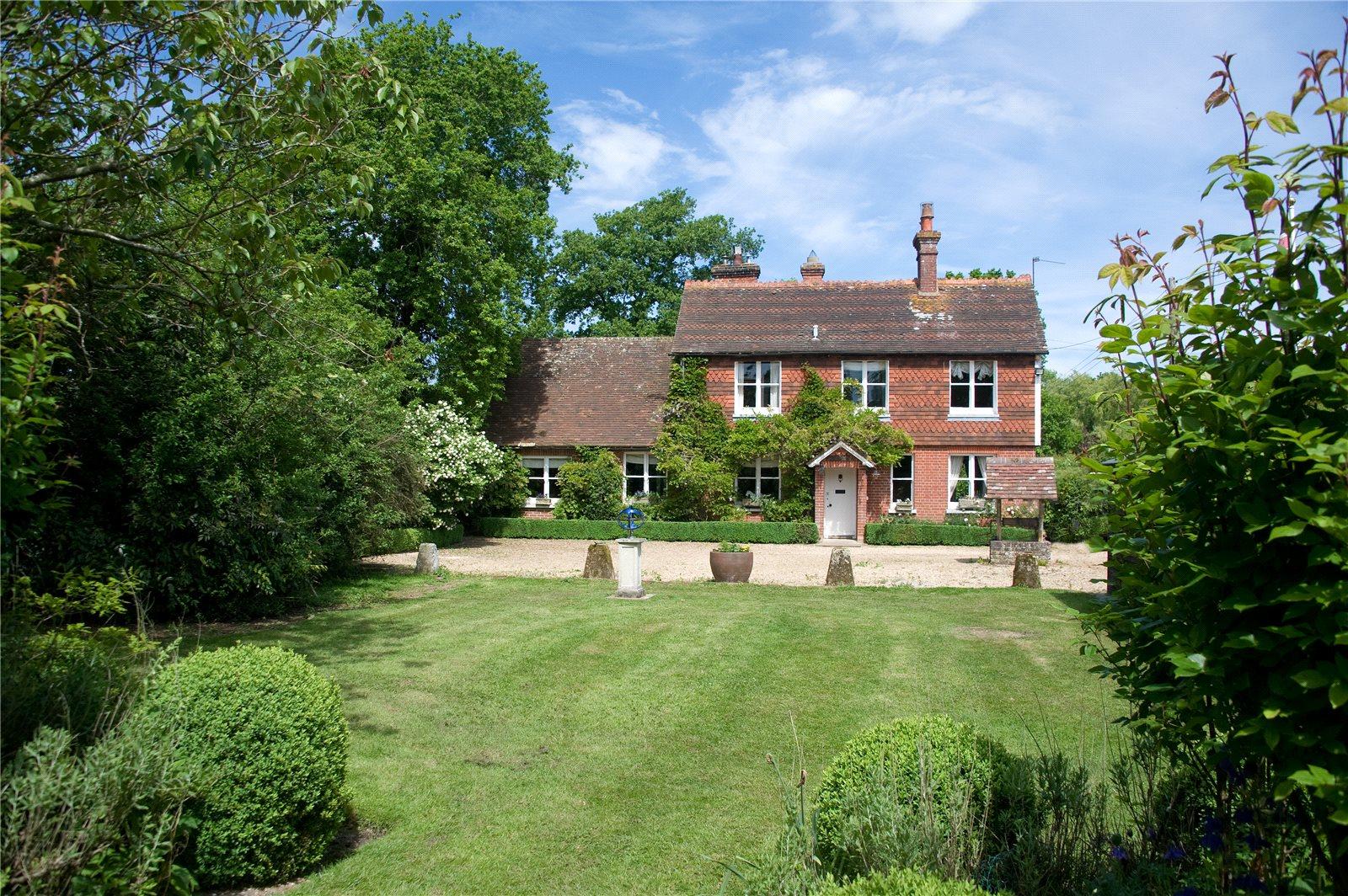 Частный дом для того Продажа на Shortgate Lane, Laughton, Lewes, East Sussex, BN8 Lewes, Англия