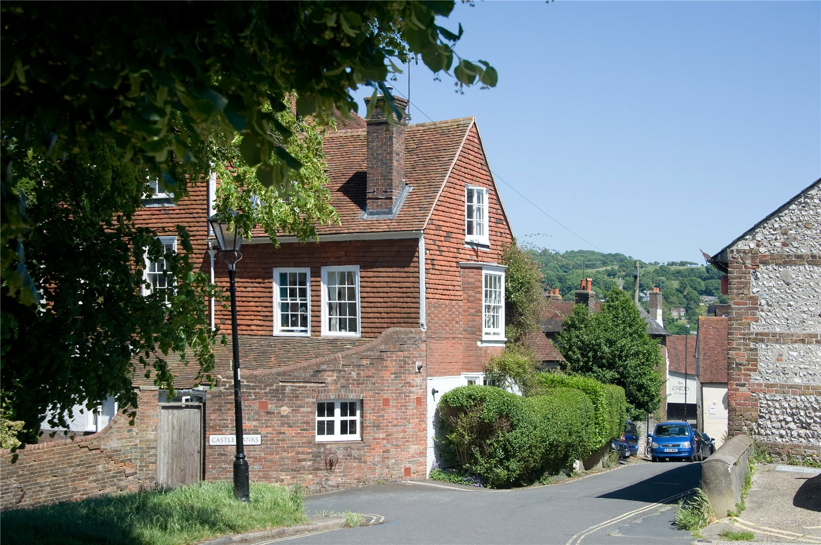 Additional photo for property listing at Castle Precincts, Lewes, East Sussex, BN7 Lewes, Anh Quốc