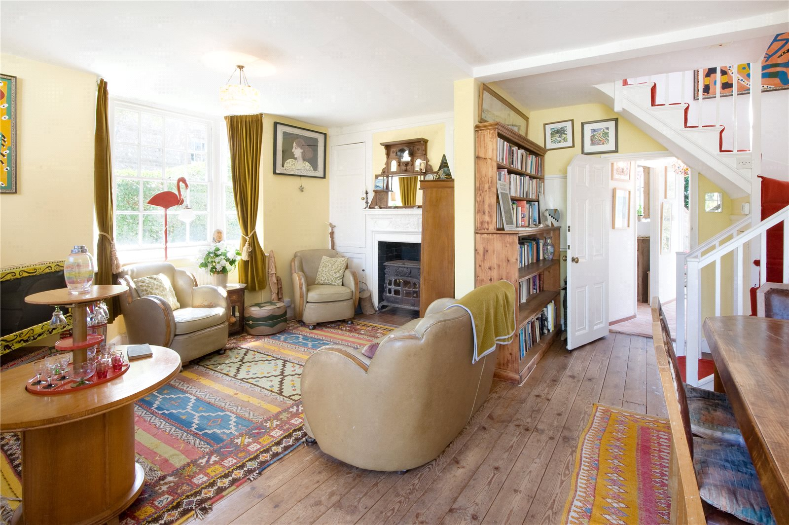 Additional photo for property listing at Castle Precincts, Lewes, East Sussex, BN7 Lewes, Inglaterra