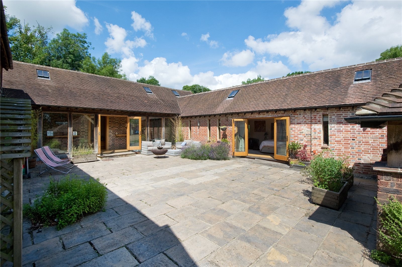 Additional photo for property listing at Town Littleworth, Nr Lewes, East Sussex, BN8 East Sussex, Ingiltere