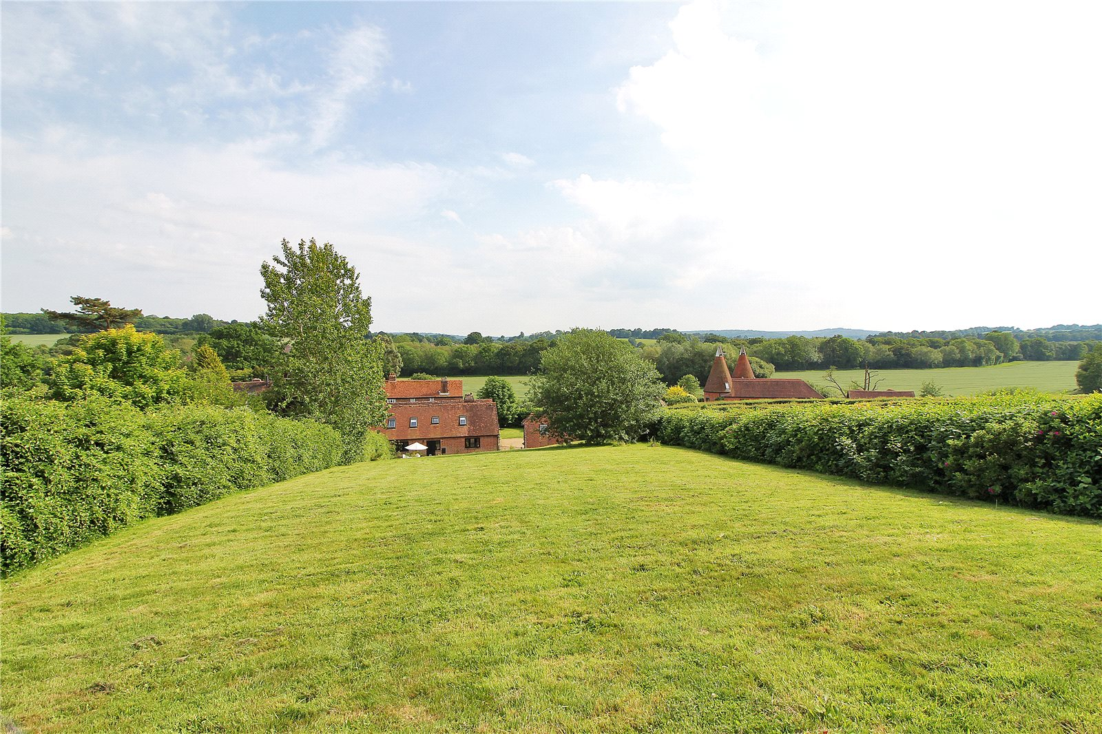 Maison unifamiliale pour l Vente à Summerford Farm, Beech Green Lane, Withyham, East Sussex, TN7 Withyham, Angleterre