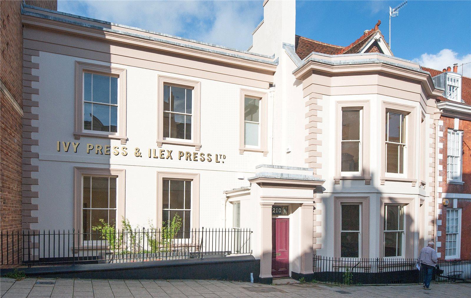 Частный дом для того Продажа на School Hill, Lewes, East Sussex, BN7 Lewes, Англия