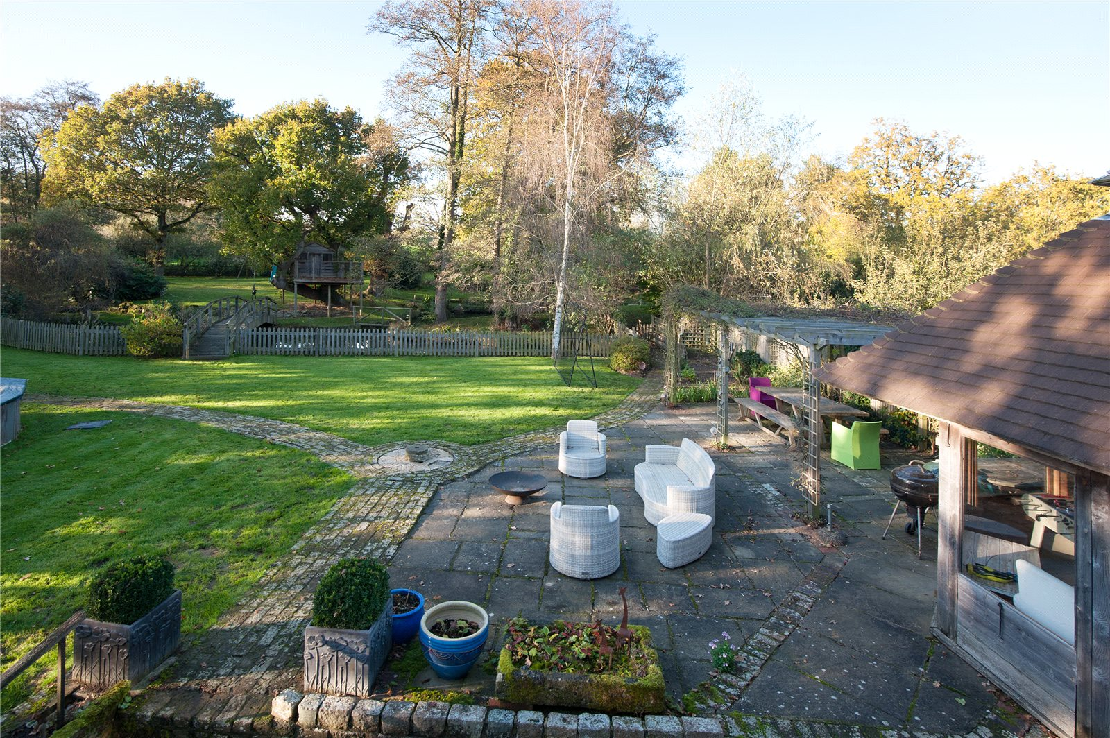 Additional photo for property listing at Monteswood Lane, Lindfield, West Sussex, RH16 Lindfield, 영국