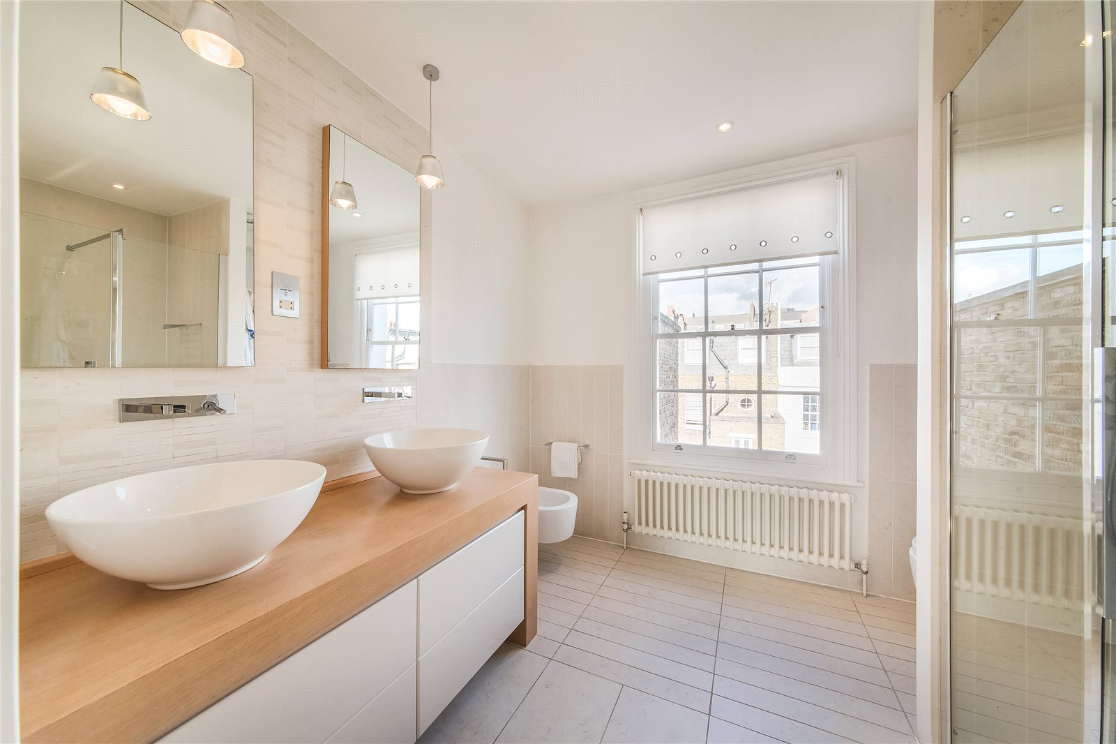 Additional photo for property listing at Abingdon Villas, Kensington, London, W8 Kensington, London, Ingiltere