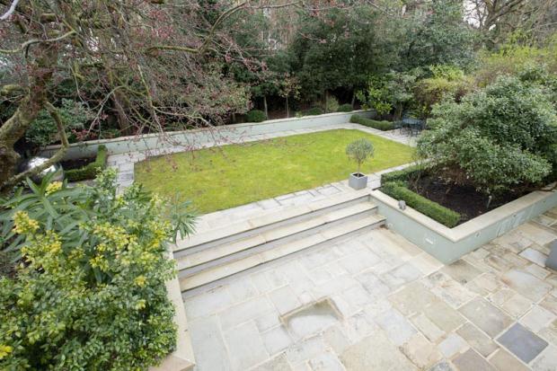 Property Of Holland Villas Road, Holland Park, London, W14