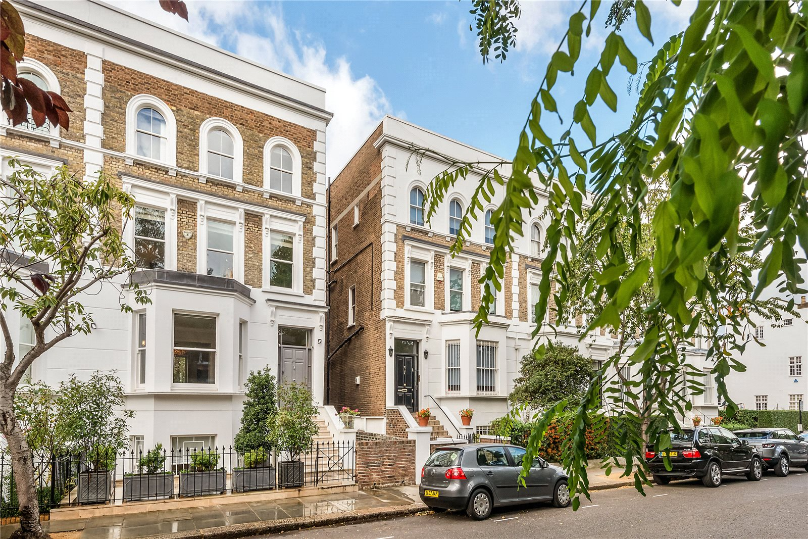 London Luxury Real Estate for Sale Christies
