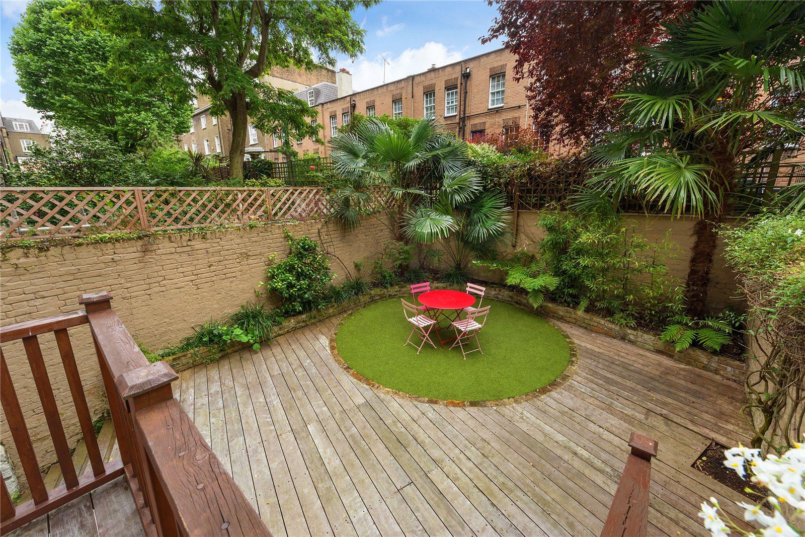 Stafford Terrace, Kensington - GBR (photo 4)