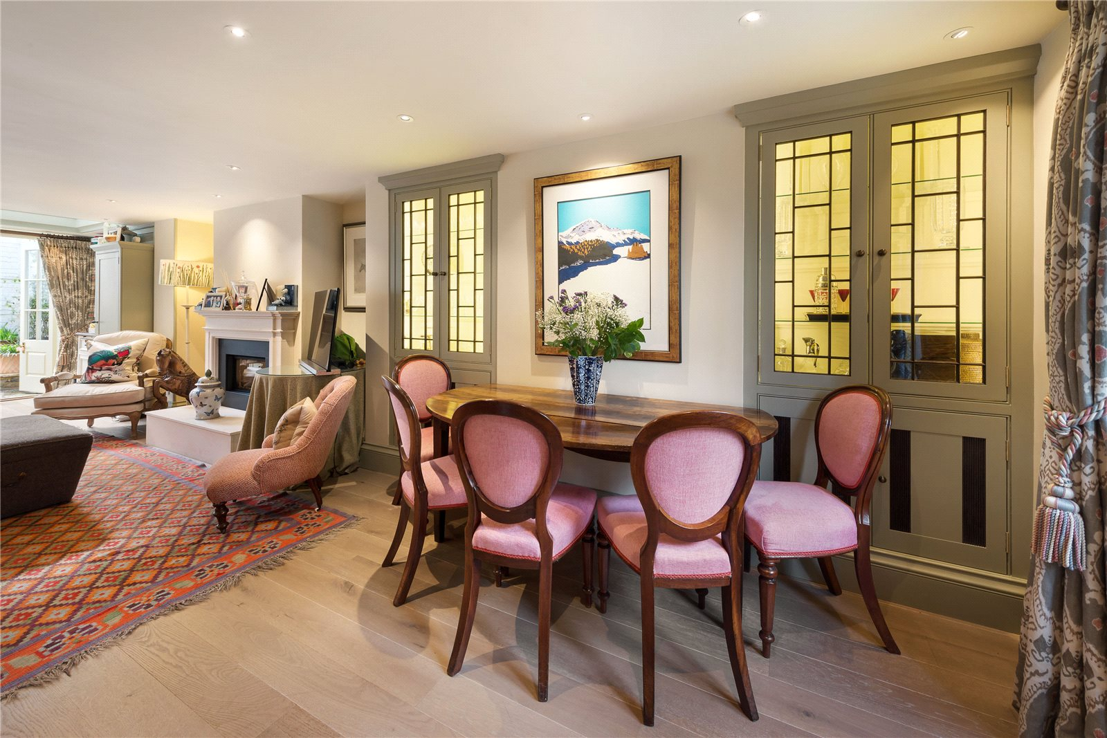 Additional photo for property listing at Billing Place, London, SW10 London, Angleterre