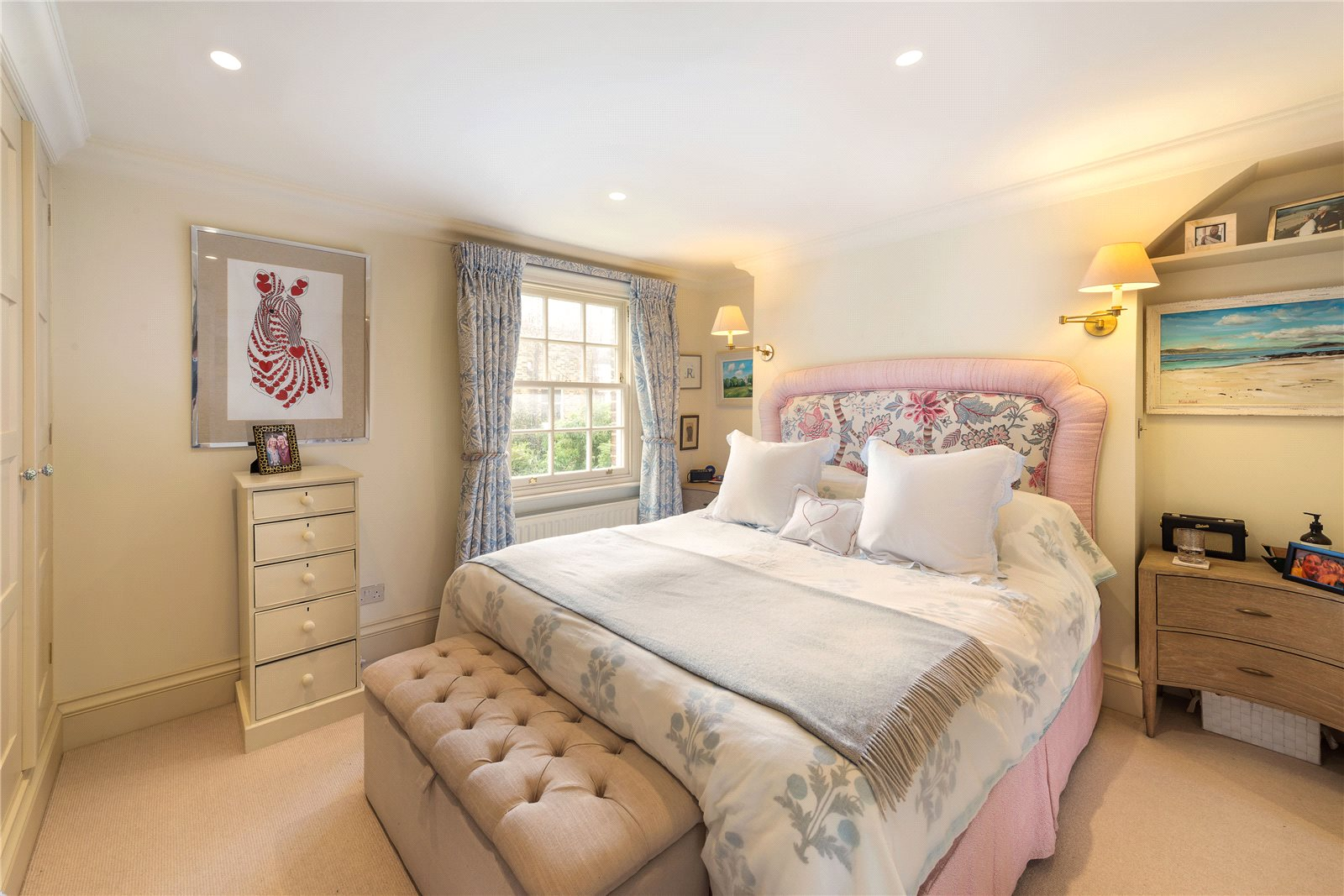 Additional photo for property listing at Billing Place, London, SW10 London, Inghilterra