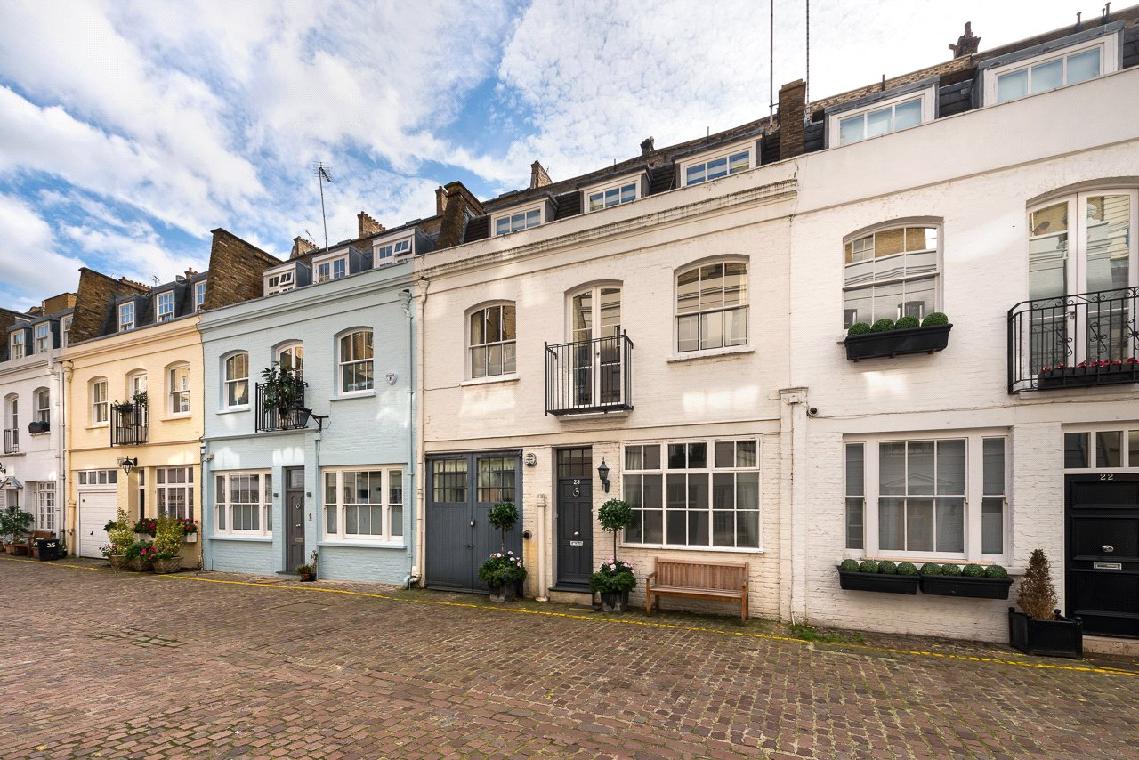 Additional photo for property listing at Petersham Place, South Kensington, London, SW7 South Kensington, London, Anh Quốc