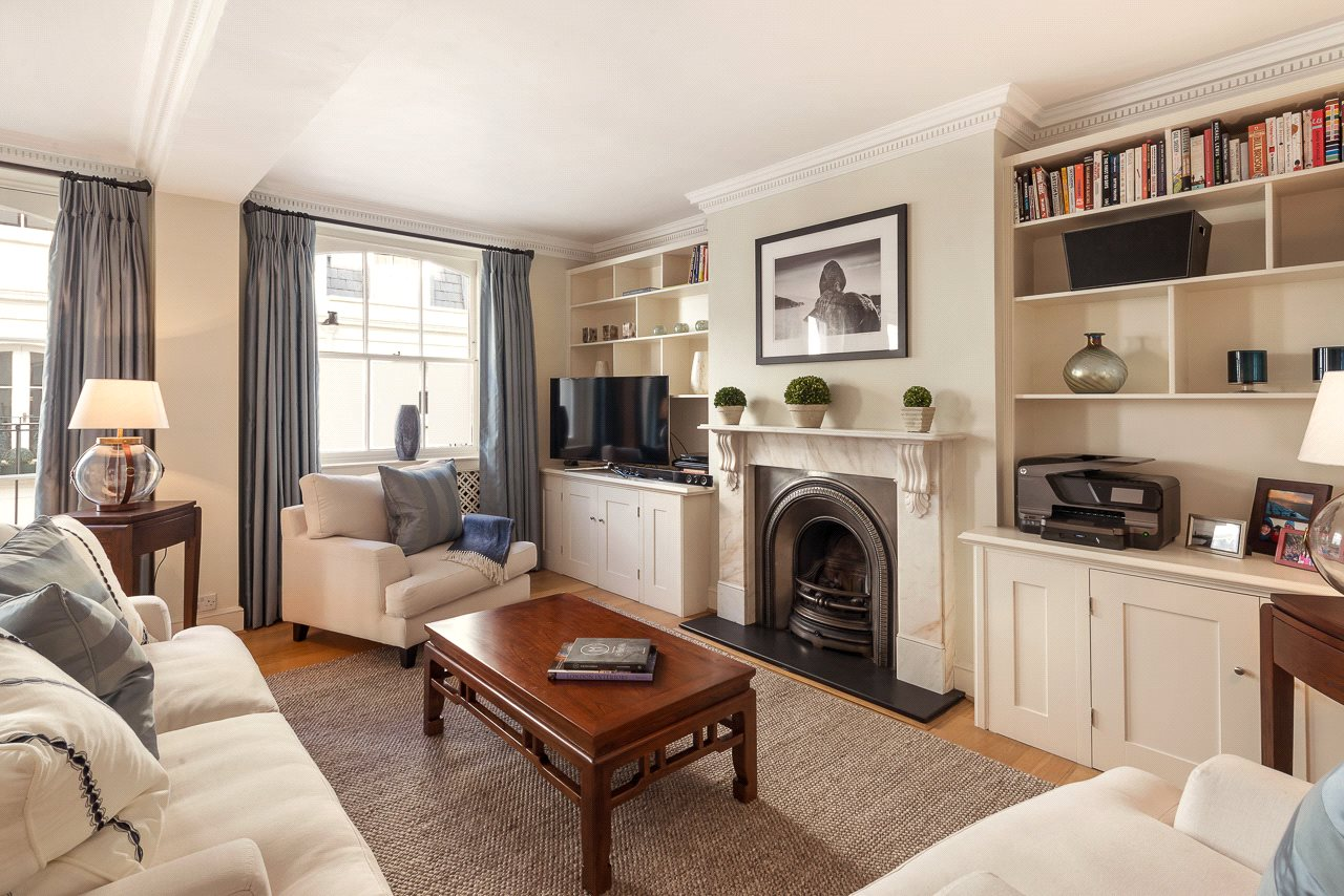 Additional photo for property listing at Petersham Place, South Kensington, London, SW7 South Kensington, London, Angleterre