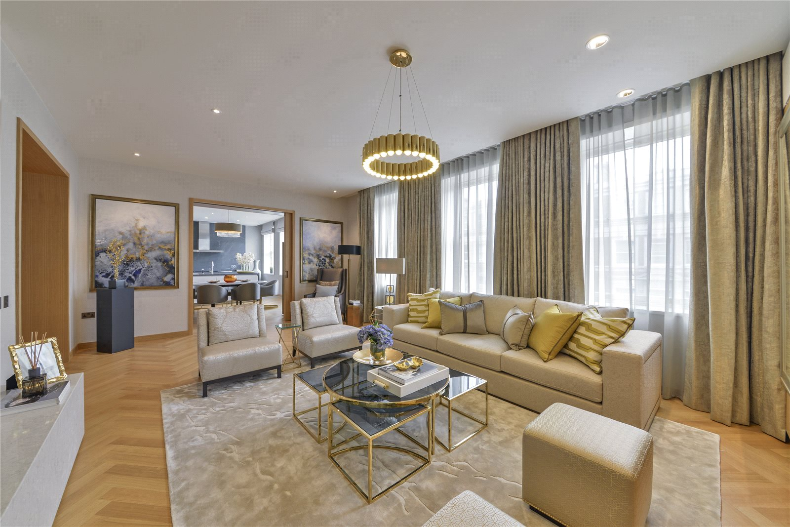 London Luxury Real Estate For Sale Christie S