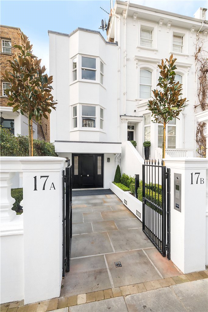 Additional photo for property listing at Bolton Studios, 17B Gilston Road, London, SW10 London, Inglaterra