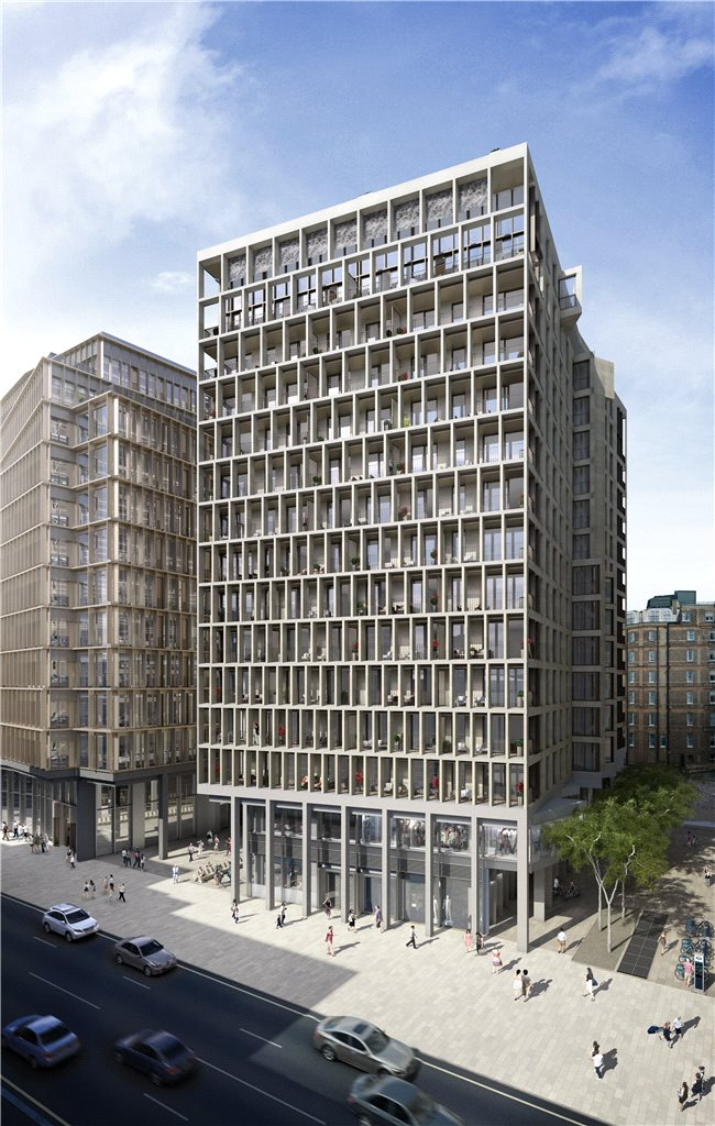 Apartments / Residences for Sale at Kings Gate Walk, London, SW1E London, England
