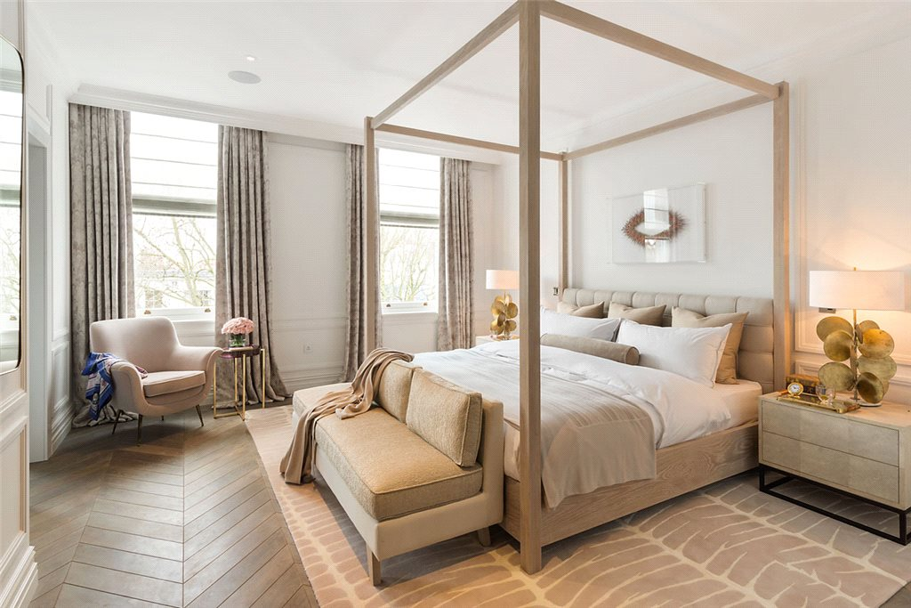 Appartement pour l Vente à Vicarage Gate, Kensington, London, W8 Kensington, London, Angleterre
