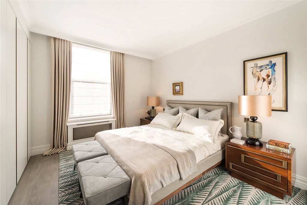 Additional photo for property listing at Vicarage Gate, Kensington, London, W8 Kensington, London, Angleterre