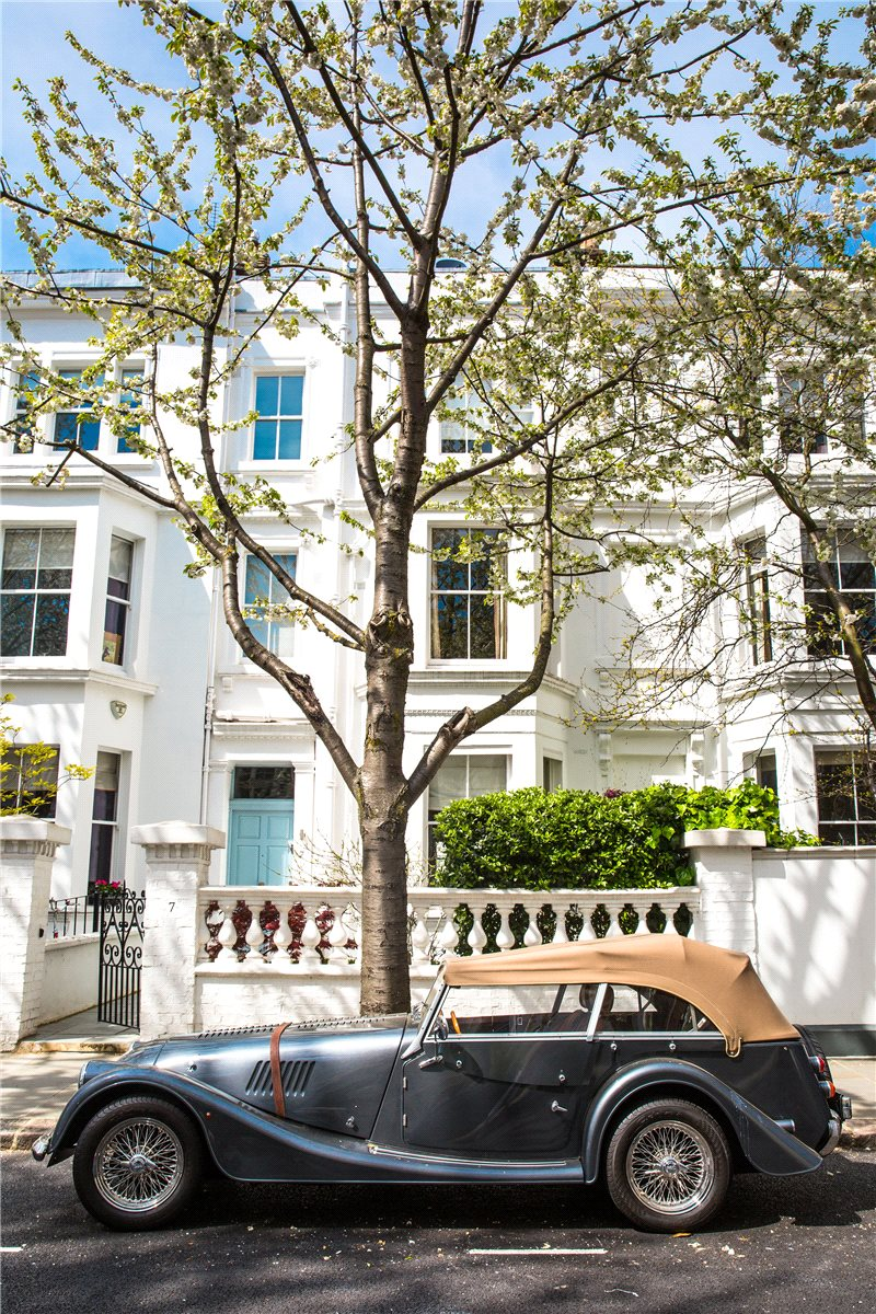 Additional photo for property listing at Vicarage Gate, Kensington, London, W8 Kensington, London, Inglaterra