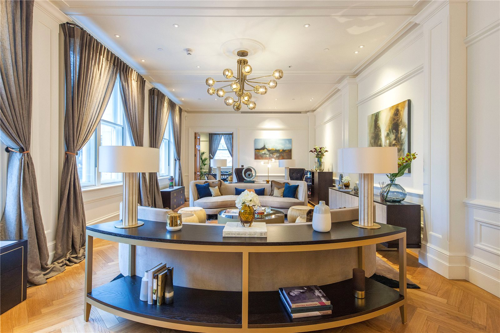 Apartments / Residences for Sale at Cockspur Street, London, SW1Y London, England