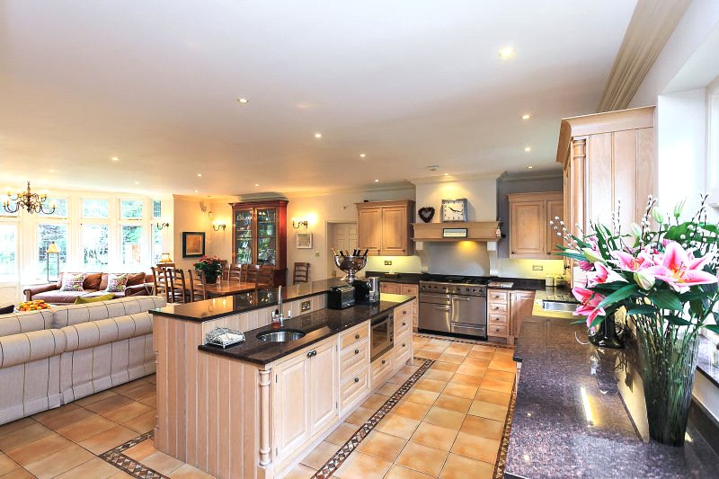 Additional photo for property listing at Kings Ride, Ascot, Berkshire, SL5 Ascot, Inglaterra