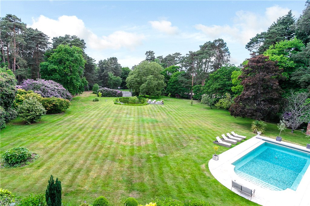 Additional photo for property listing at Kings Ride, Ascot, Berkshire, SL5 Ascot, Anh Quốc