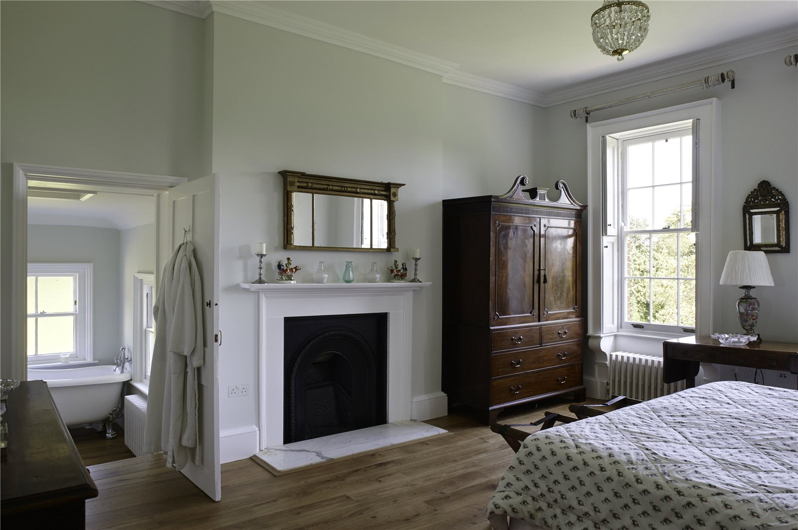 Additional photo for property listing at Garrison Hill, Droxford, Southampton, Hampshire, SO32 Southampton, England