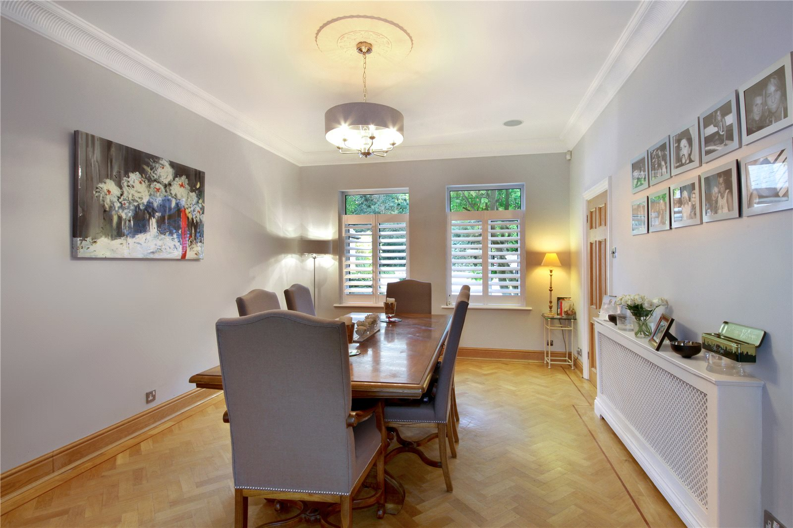 Additional photo for property listing at North Street, Winkfield, Windsor, Berkshire, SL4 Windsor, England