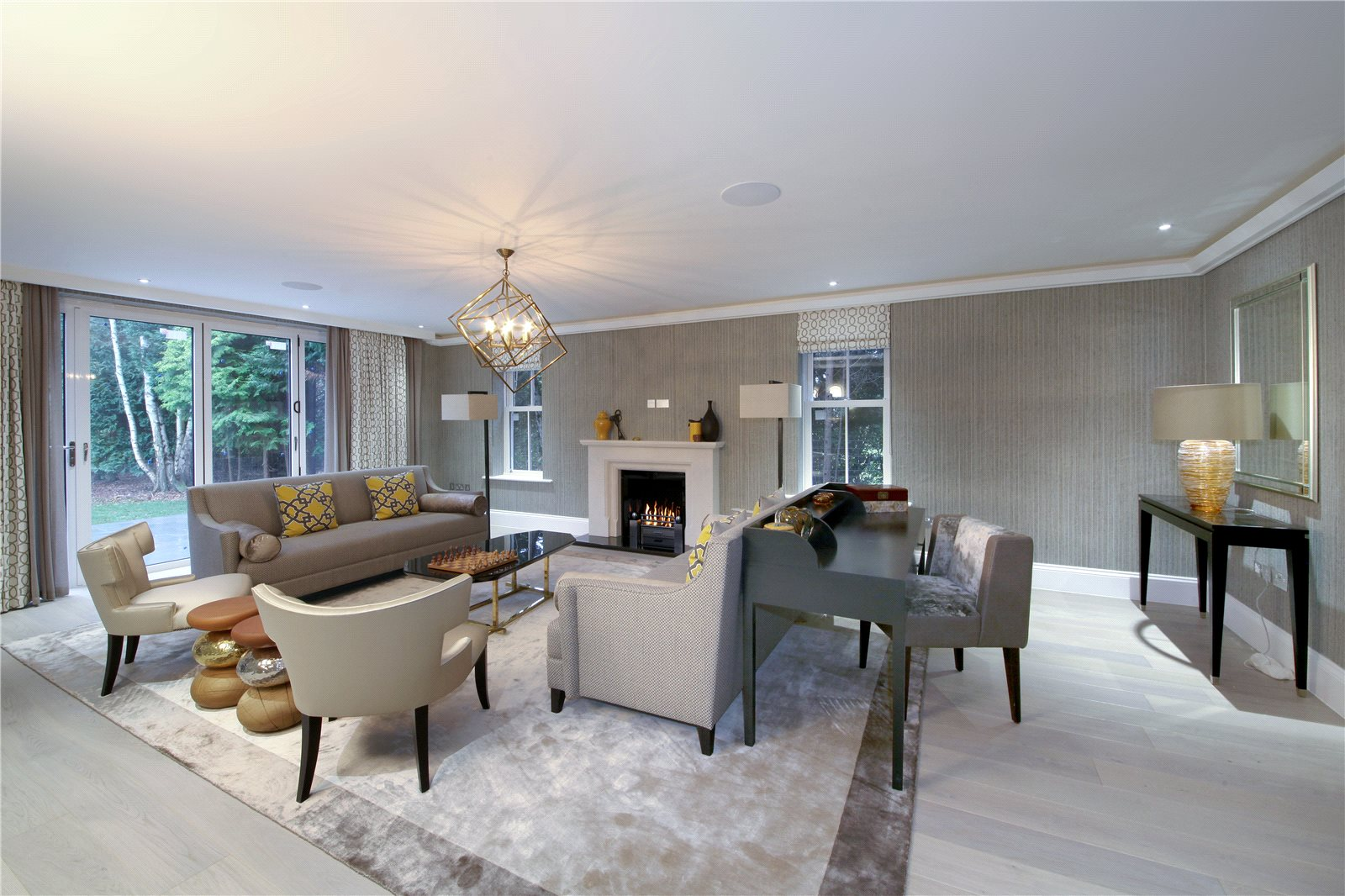 Additional photo for property listing at Prince Consort Drive, Ascot, Berkshire, SL5 Ascot, England