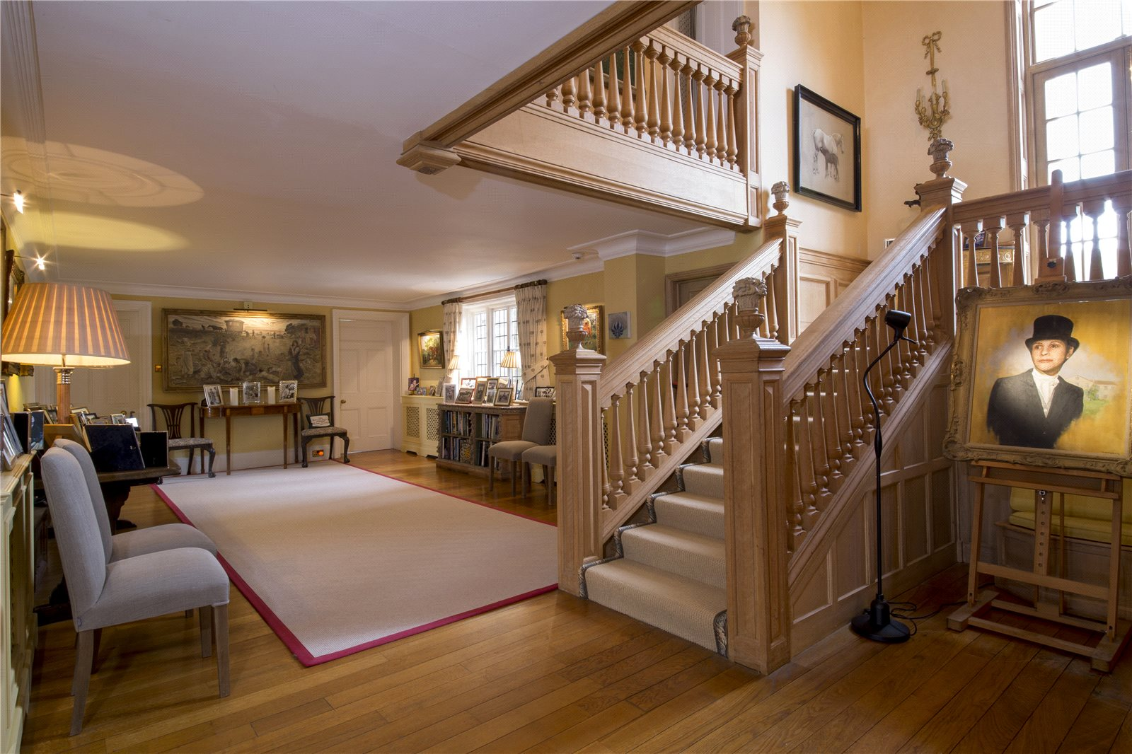 Additional photo for property listing at chute standen andover hampshire sp11 andover