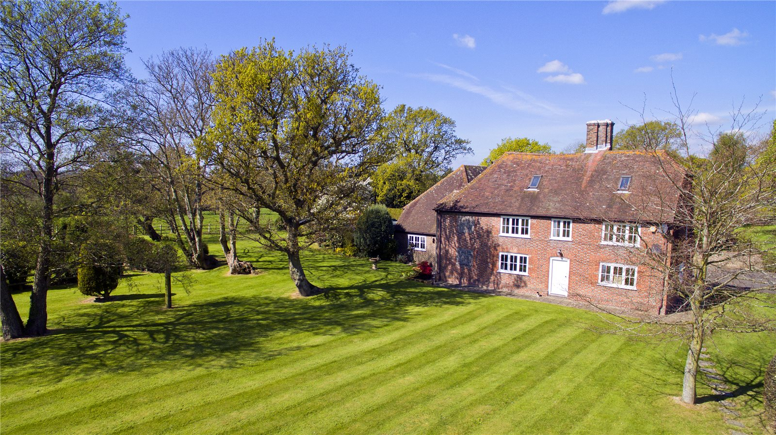 Additional photo for property listing at Magham Down, Hailsham, East Sussex, BN27 Hailsham, Inghilterra