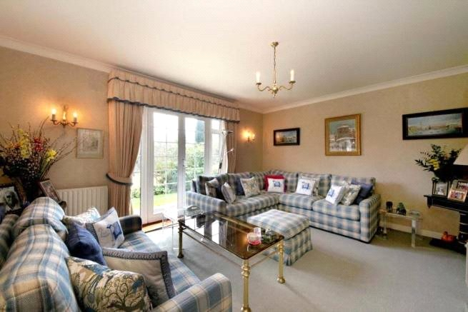 Additional photo for property listing at West Drive, Wentworth, Virginia Water, Surrey, GU25 Virginia Water, England