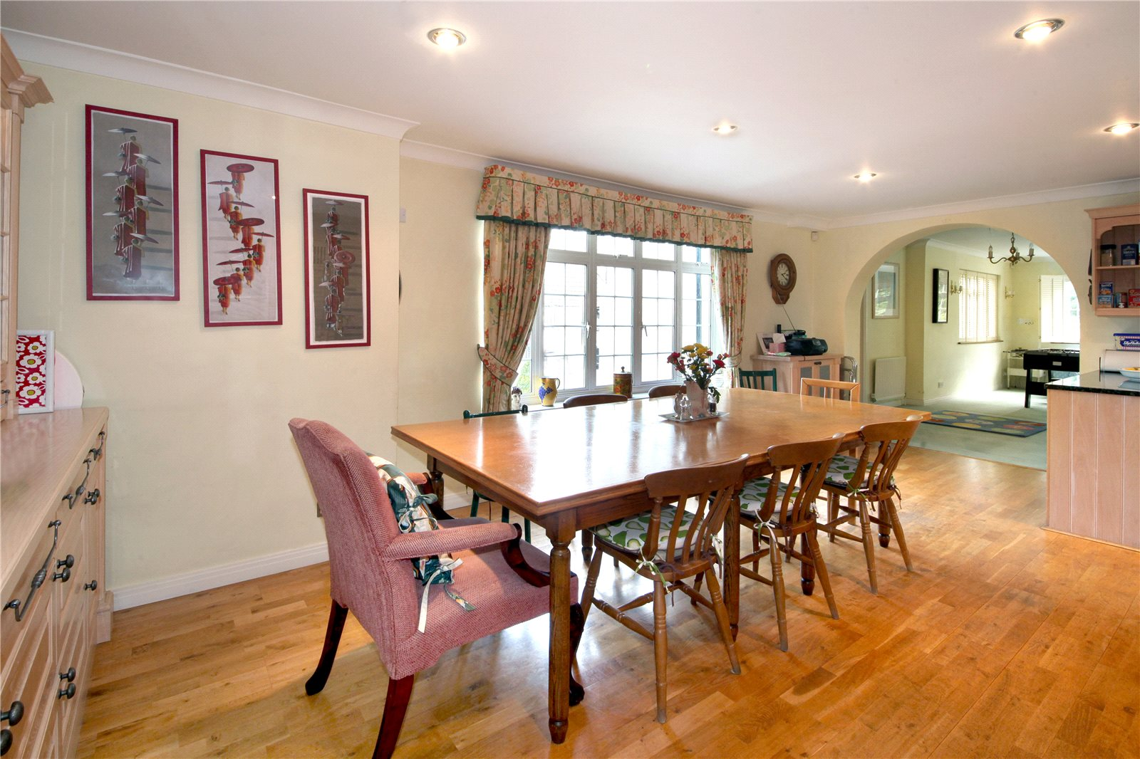 Additional photo for property listing at West Drive, Wentworth, Virginia Water, Surrey, GU25 Virginia Water, Engeland