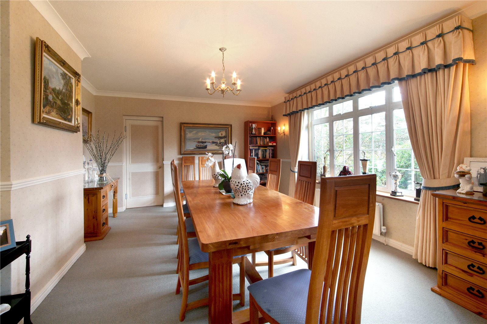 Additional photo for property listing at West Drive, Wentworth, Virginia Water, Surrey, GU25 Virginia Water, Inghilterra