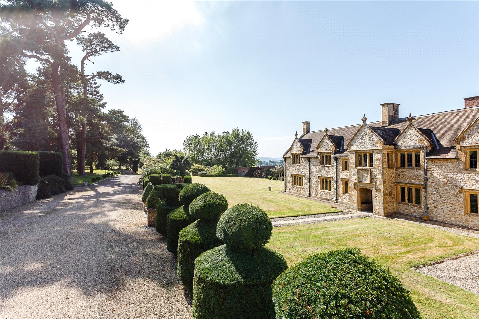 Additional photo for property listing at Hawkchurch, Axminster, Devon, EX13 Axminster, England