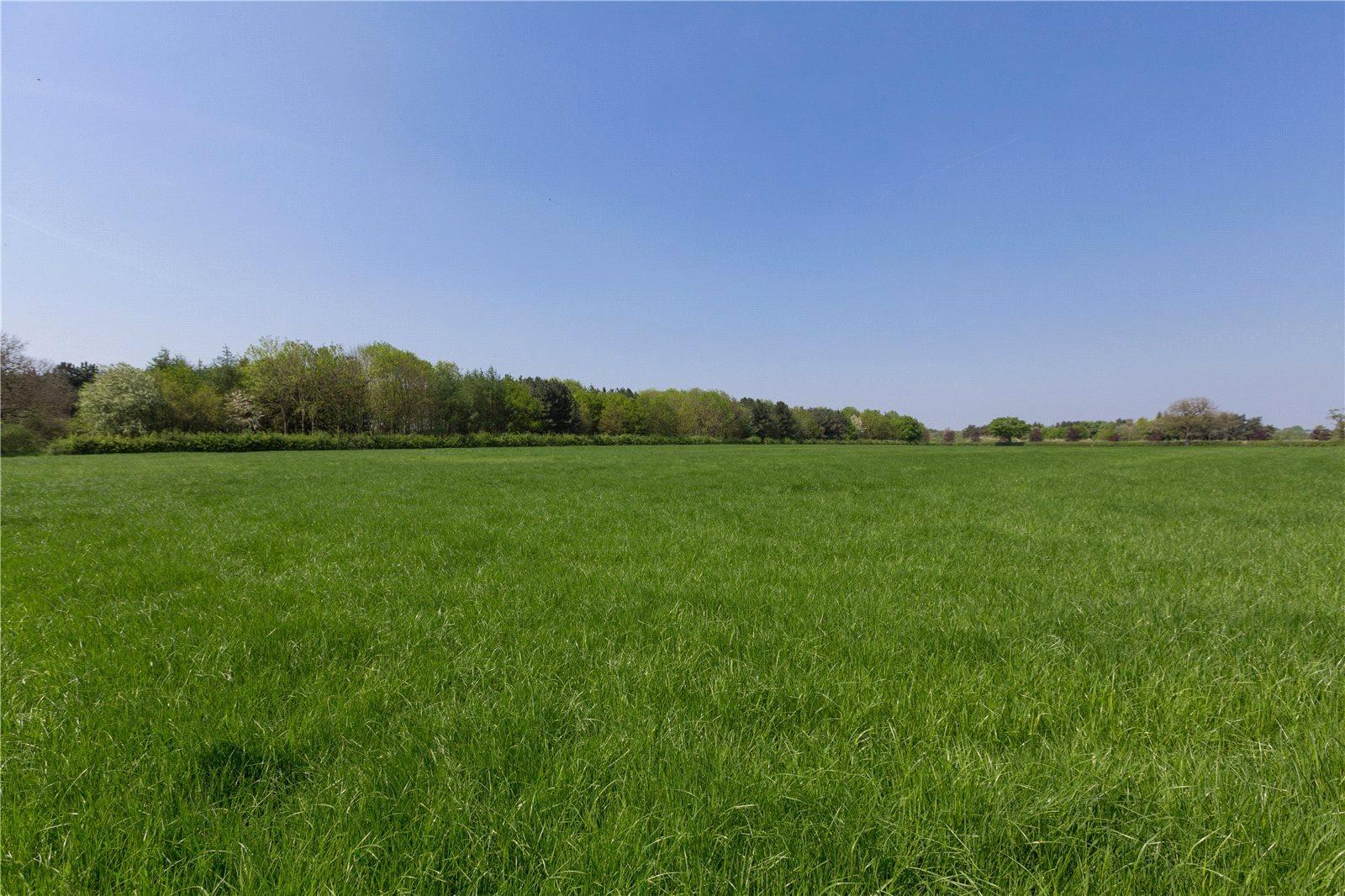 Земельный участок для того Продажа на Forge Mill Lane, Warmingham, Middlewich, Cheshire, CW10 Middlewich, Англия