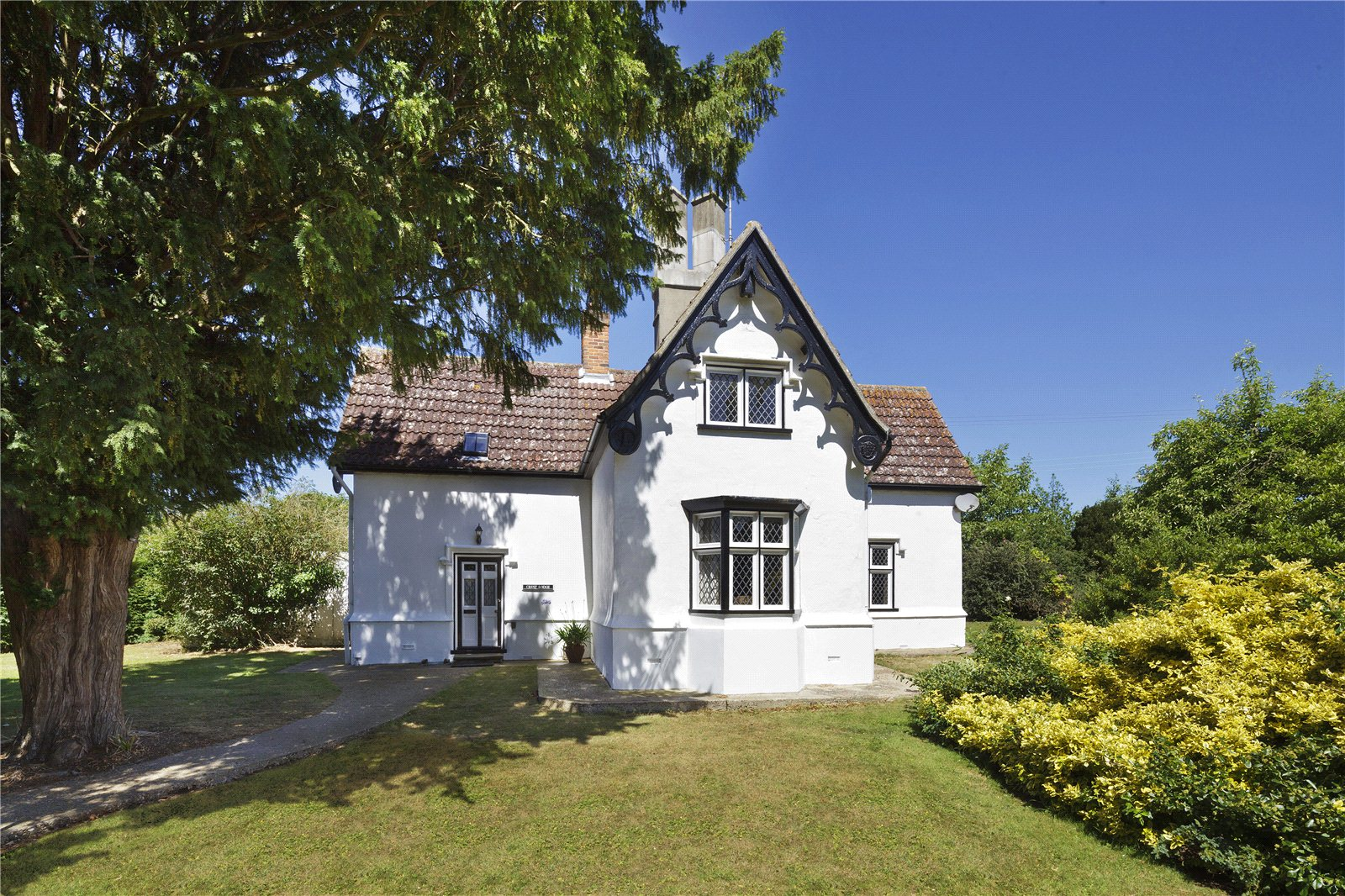 Additional photo for property listing at Spains Hall (Whole), Spains Hall Road, Finchingfield, Essex, CM7 Finchingfield, Англия