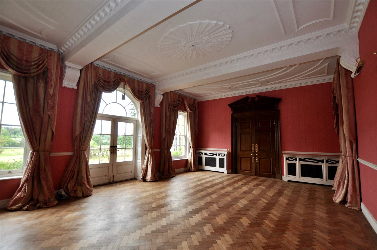 Additional photo for property listing at Coombe Park Road, Whitchurch on Thames, Reading, RG8 Reading, Inghilterra