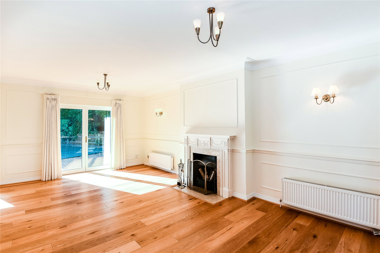 Additional photo for property listing at Badgers Hill, Virginia Water, Surrey, GU25 Virginia Water, Anh Quốc