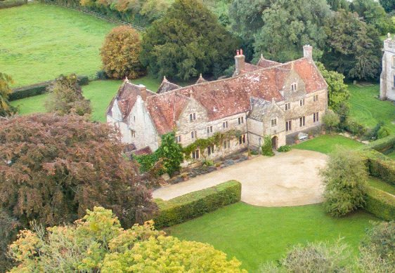 Single Family Home for Sale at Wraxall Road, Ditcheat, Bruton, Somerset, BA4 Bruton, England