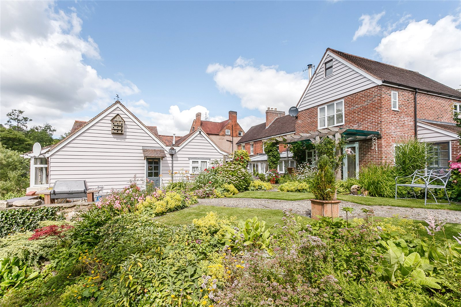 Temeside And Holiday Lets, Ludlow - GBR (photo 1)