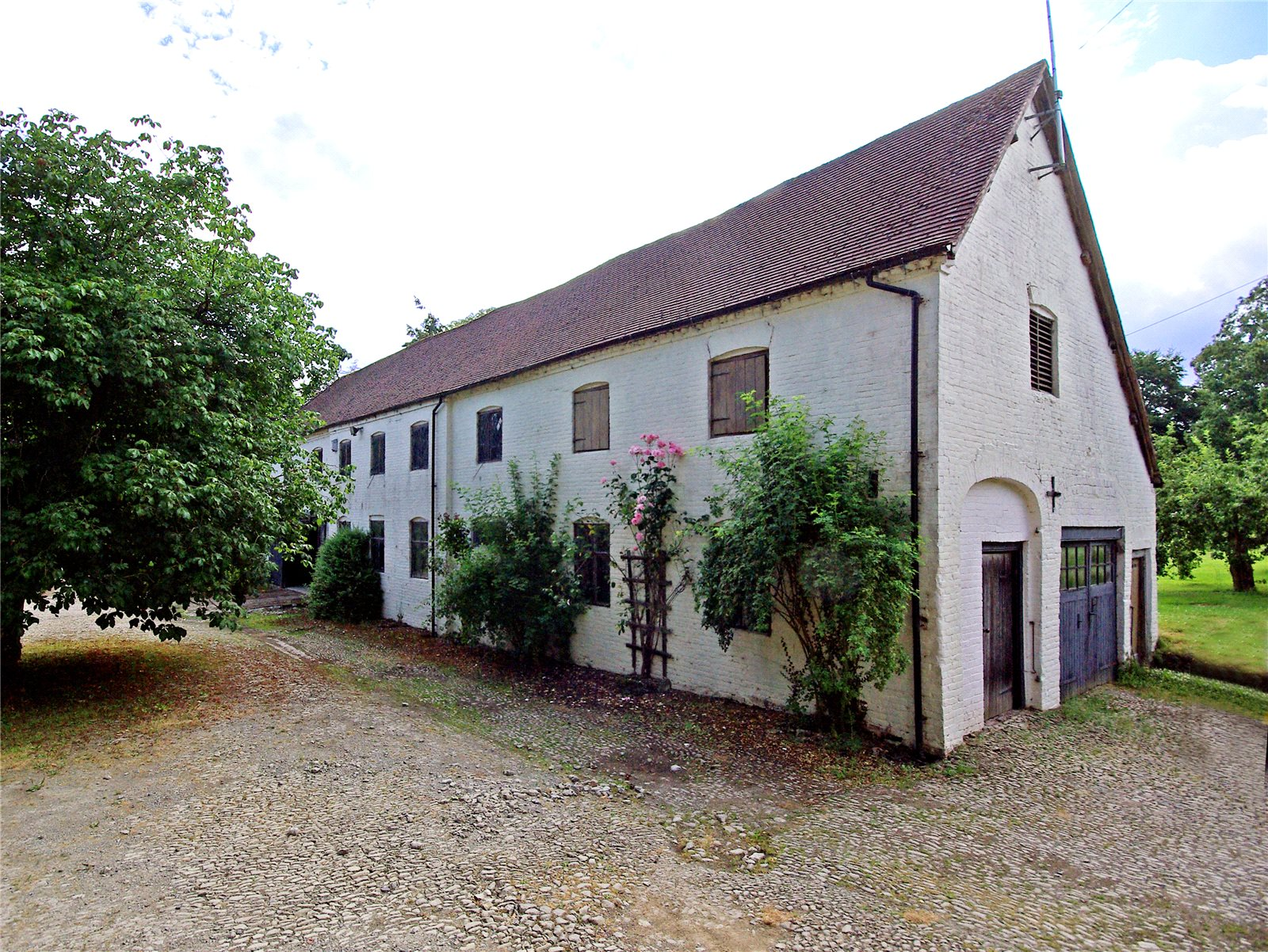 Additional photo for property listing at Wigmore, Nr Ludlow, Herefordshire, HR6 Wales