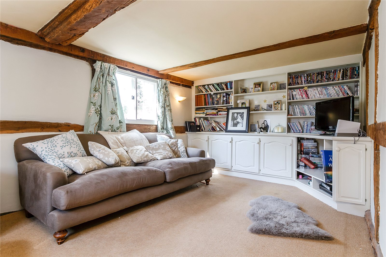 Additional photo for property listing at Kingsland, Leominster, Herefordshire, HR6 Wales